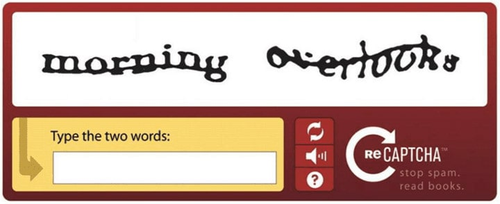 get paid to solve captchas