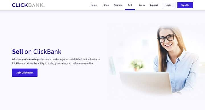 launch a product on clickbank